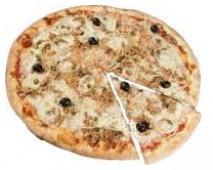 Пицца Сицилийская, 510 гр.