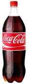 Кока-кола/2 л