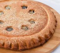 Пирог с маком, 1кг.