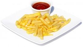 Картофель фри палочки