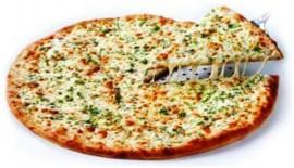 Пицца Белая, 44 см.
