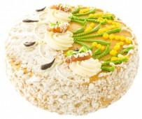 Торт Неженка