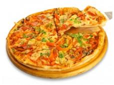 Пицца Для друзей, 415 гр.