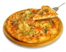 Пицца Дьяволита, 530 гр.