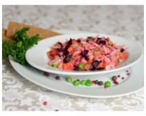 Салат Винегрет (диета)