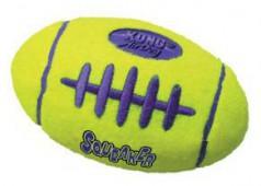 Игрушка для собак Air РЕГБИ, малая KONG