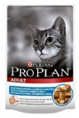 Pro Plan Adult для взр-х кошек, кролик в желе