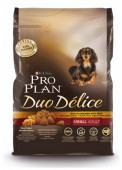 PROPLAN для взр-х собак мелких пород, с курицей и рисом