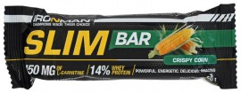 IRONMAN Slim Bar с L- карнитином