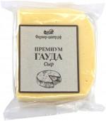 Сыр Гауда, 250 гр.