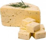 Сыр Легенда Алтая с укропом