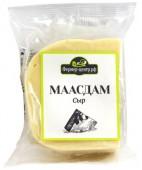 Сыр Маасдам, 250 гр.
