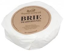 Сыр мягкий Бри Традисьоннель, 240 гр.