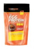 Egg Protein Pure protein