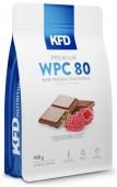 Premium WPC 80 KFD Nutrition