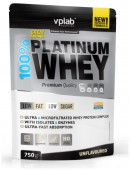 VPLab 100% Platinum Whey VPLab Nutrition