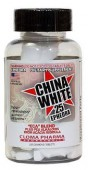 China White 25Cloma Pharma