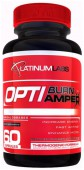 OptiBurn AMPed Platinum Labs