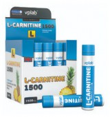 L-Carnitine VPLab Nutrition