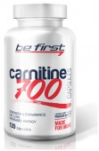 L-Carnitine Capsules Be First