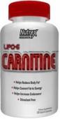 Lipo-6 Carnitine Nutrex
