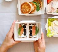 Баланс с небольшим дефицитом калорий