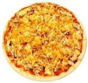 Пицца Фунги, 490 гр.