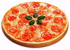 Пицца Маргарита, 300 гр.