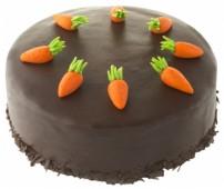 Торт Морковное лакомство