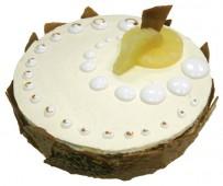 Торт Датский ананасовый