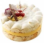 Торт Романтика