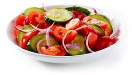 Салат Овощной, 100 гр.