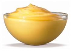 Соус сырный