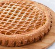 Пирог с черносливом, 1кг.