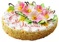 Торт Диво