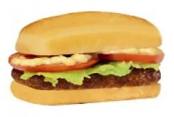 Цезарь лонгбургер
