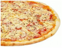 Пицца Маргарита, 550 гр.