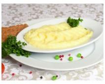 Картофельное пюре (диета)