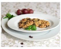 Печенье овсяное диетическое