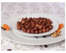 Сухофрукты и орехи Фундук