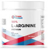 Fitness Formula 100% L-Arginine