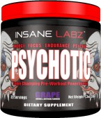 Insane Labs Psychotic