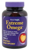 Natrol Omega Extreme 2400 mg
