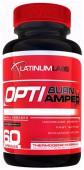 OptiBurn AMPed Platinum Labs