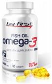 Omega-3 + Витамин E Be First