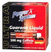 Guarana Liquid POWER SYSTEM