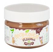 Арахисовая паста с шоколадом 250 гр.
