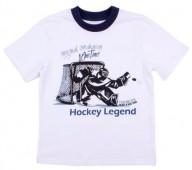 Футболка Хоккей