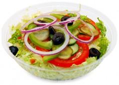 Ростбиф салат